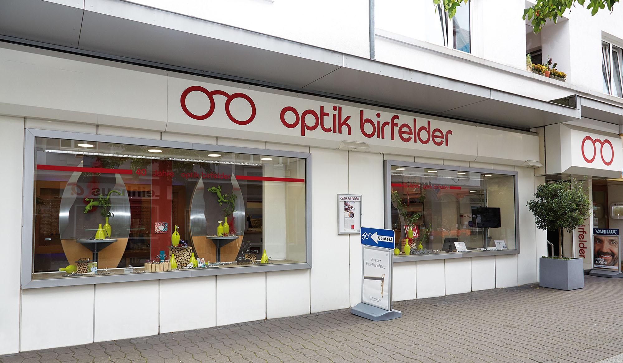 Optik Birfelder Oberhausen