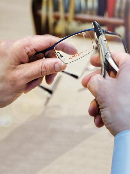 Birfelder Brille Reparatur